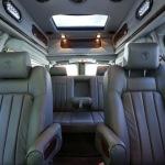 Conversion-Van-Interior